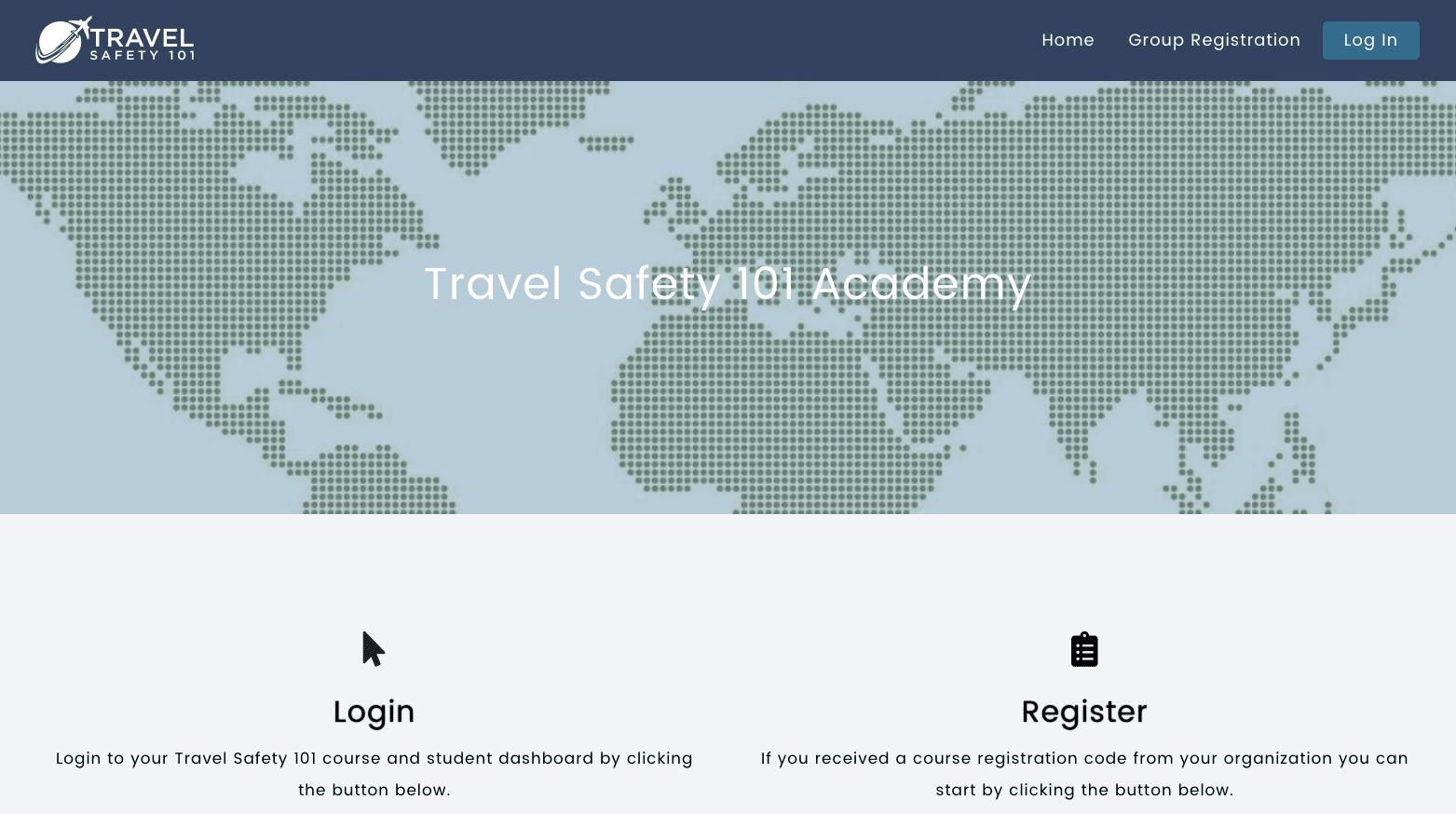 Travel Safety 101